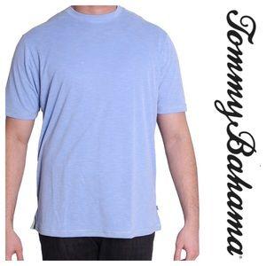 NWT Tommy Bahama Mens cohen vneck T-shirt. Medium